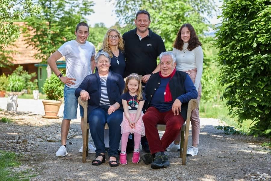 Familie Klauschke 900x600