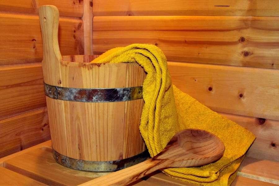 Sauna Grashof