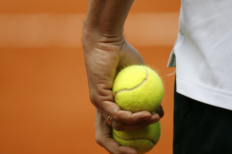 Tennis Happy